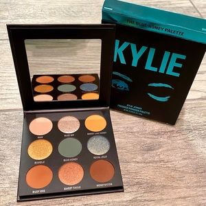 NIB! Kylie The Blue Honey Palette